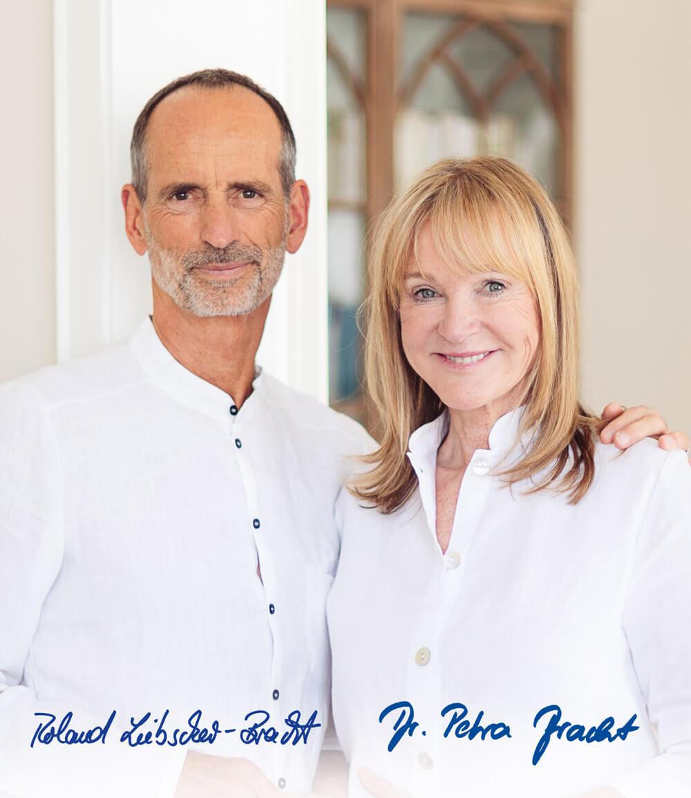 Roland Liebscher-Bracht & Dr. Petra Bracht