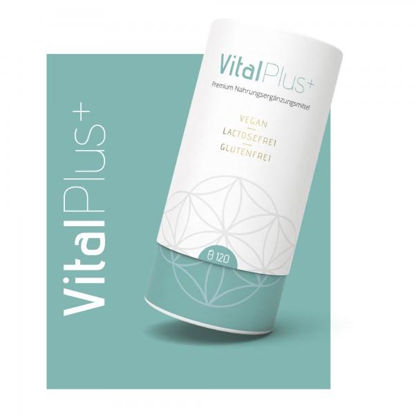 VitalPlus+ von Liebscher & Bracht