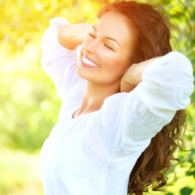 Vitamin D3 – Das Sonnen-Vitamin