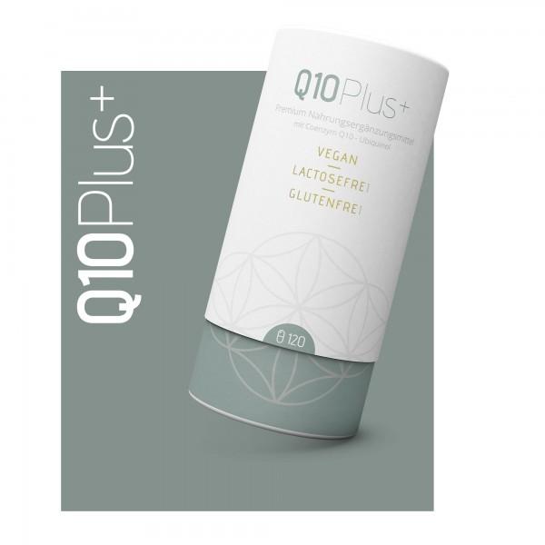 Vitamin Q10Plus+ von Liebscher & Bracht