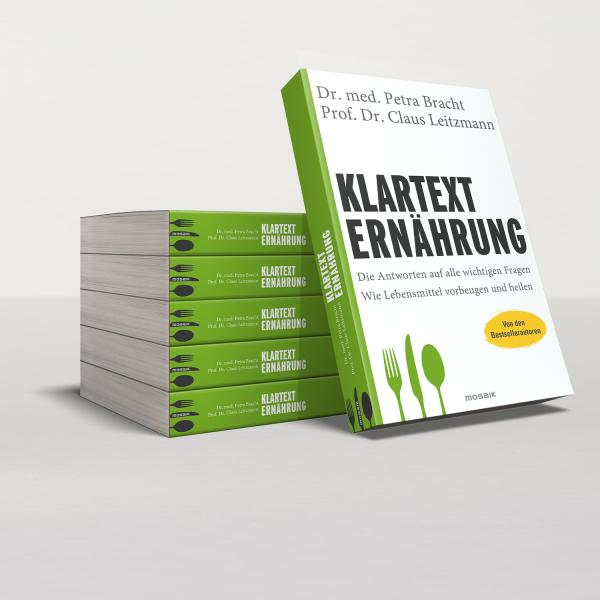 Klartext Ernährung: Die Antworten auf alle wichtigen Fragen