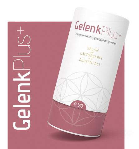 GelenkPlus+ Nahrungsergänzungsmittel